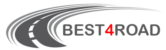 Logo BEST4ROAD